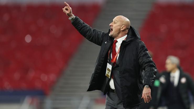 Marco Rossi po meczu z Polską: Nie staliśmy się jeszcze Brazylią