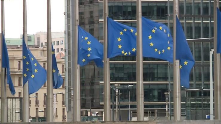 Raport Komisji Europejskiej dot. praworządności. Reakcja Polski i Węgier