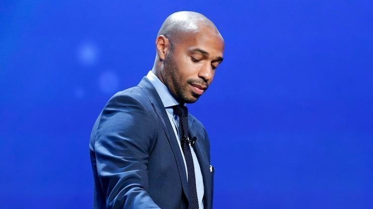 Thierry Henry zrezygnował z funkcji trenera CF Montreal