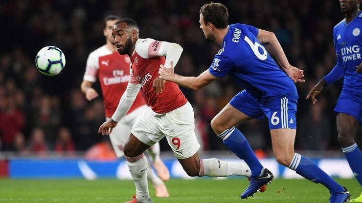Fatalny mecz Arsenalu. Liga Mistrzów się oddala