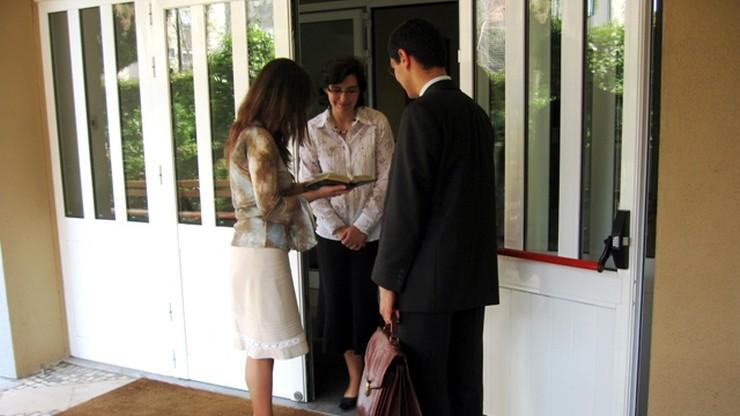 UE potępia delegalizację w Rosji świadków Jehowy