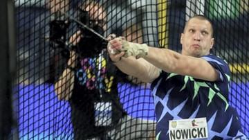 Nowicki skomentował sukces Hurkacza