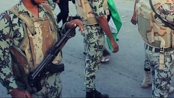 Państwo Islamskie przyznało się do zamachu na Synaju