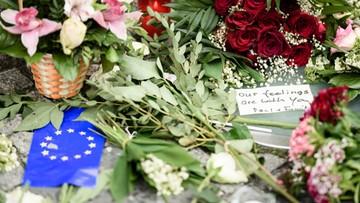 """""""Focus"""": zamachowiec z Manchesteru był w Niemczech przed atakiem"""