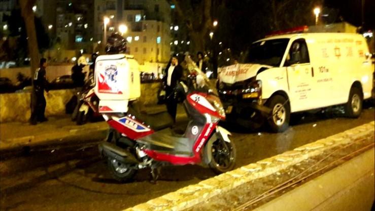 BOR wystąpi o wyniki izraelskiego postępowania ws. kolizji aut z kolumny premier Szydło