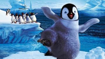 """Pingwiny z bajki """"Happy Feet"""" promują """"rozwiązłość seksualną"""" i """"bezbożność"""" - twierdzi katolicki portal"""