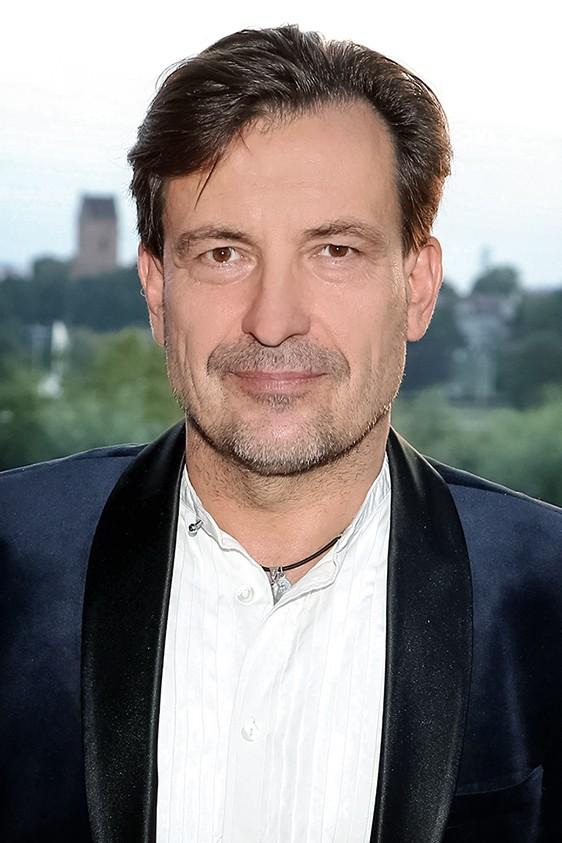 2021-10-07 Dariusz Kordek: Wciąż czekam na filmową rolę życia - PolsatCafe.pl