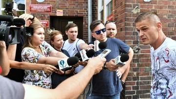 Tomasz Komenda: chciałbym, by śledztwo się już skończyło, abym mógł normalnie żyć