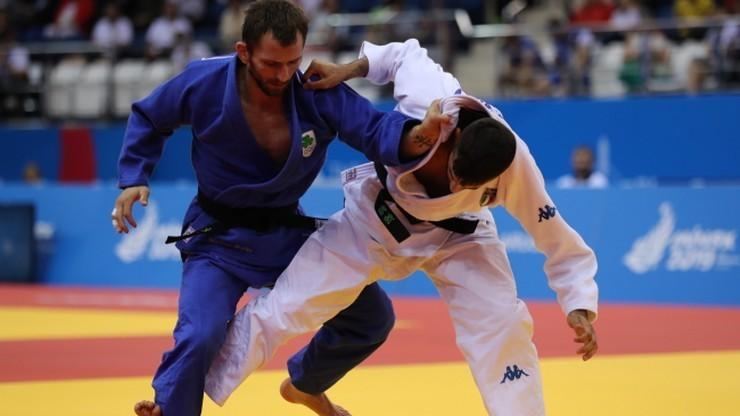 Igrzyska Europejskie 2019: Judo. Transmisja - 25.06