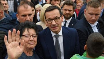 """Nowoczesna zawiadamia prokuraturę w sprawie wypowiedzi z """"taśmy Morawieckiego"""""""