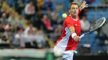 Australian Open: Łukasz Kubot awansował do II rundy debla