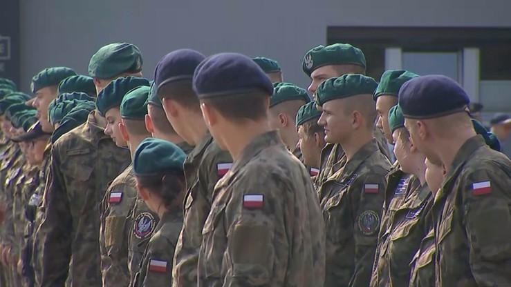 Czym jest szpica NATO? Polska przejmuje nad nią dowództwo