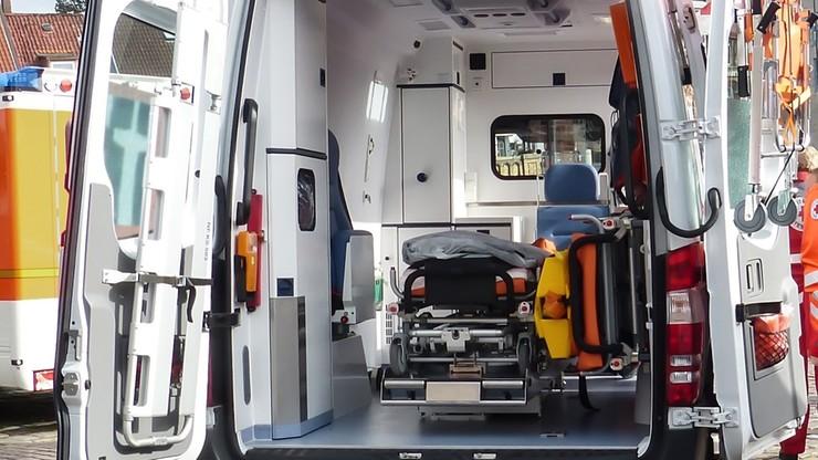 Szarpanina między lekarzem a ratownikiem medycznym. Sprawą zajmuje się specjalna komisja