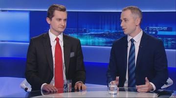 """""""Kandydaturą Kidawy-Błońskiej, Schetyna rzucił ręcznik"""" vs. """"ręcznik Kaczyńskiego leży już 4 lata"""""""
