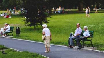 Eksperci: Polska w końcówce UE pod względem troski o ludzi starszych