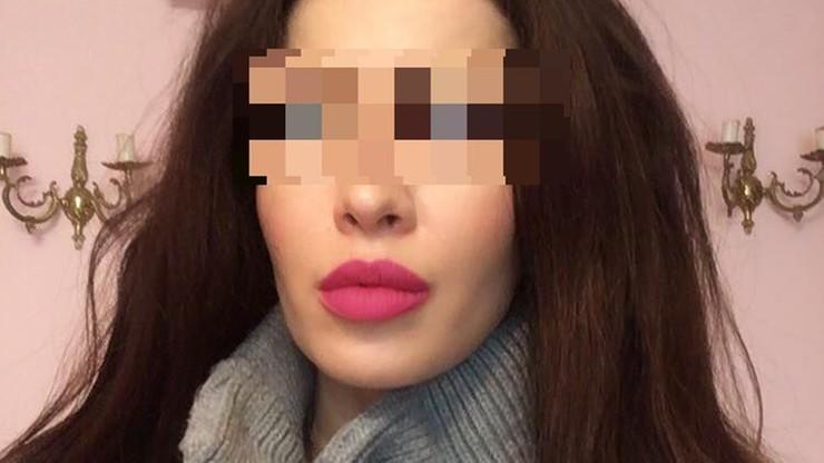 """Tancerka Izabela M. miała stać na czele gangu, który metodą """"na policjanta"""" okradał Chińczyków"""