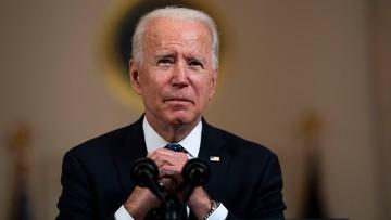 """""""Nie zatrzymujmy się"""". Biden komentuje werdykt ws. Floyda"""