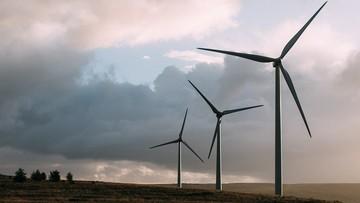 Polska trzecia w Europie pod względem produkcji energii z wiatru. Pomogły wichury
