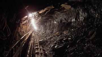 Czterej górnicy poszkodowani po wstrząsie w kopalni Mysłowice-Wesoła