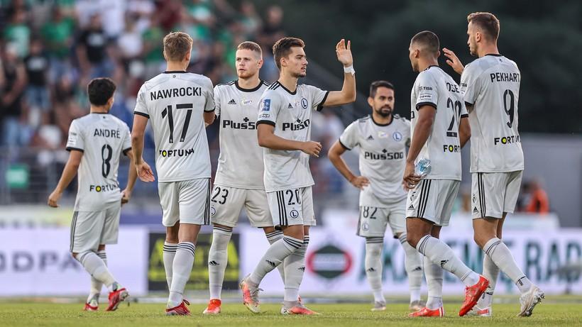 Liga Mistrzów: Wyniki losowania rundy play-off. Legia Warszawa poznała potencjalnych rywali