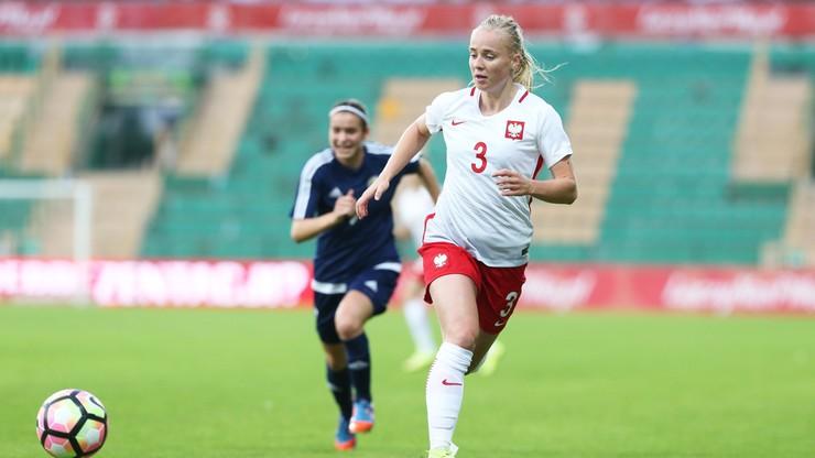 Kolejna reprezentantka Polski w Paris Saint-Germain!