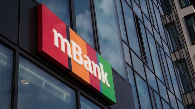 """mBank trafi do PZU? """"Patrzymy na wszystkie okazje na rynku"""""""