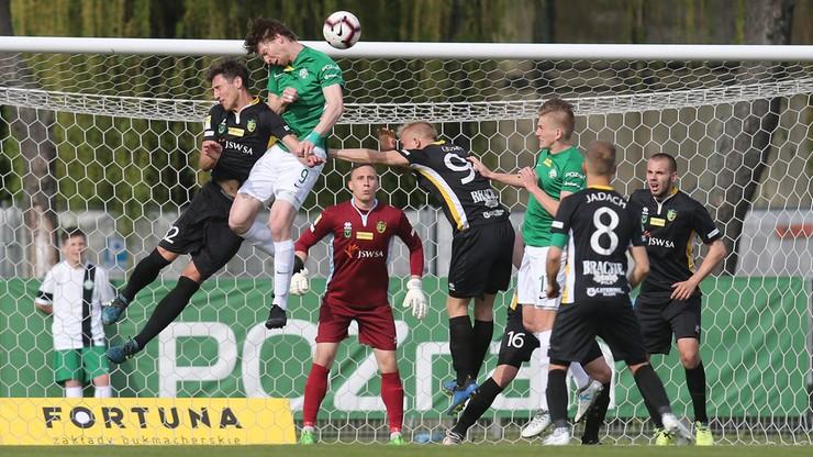 Magazyn Fortuna 1 Ligi: Transmisja w Polsacie Sport i Polsatsport.pl
