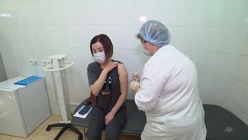 Obowiązkowe szczepienia w kilku branżach. Oni je wprowadzili
