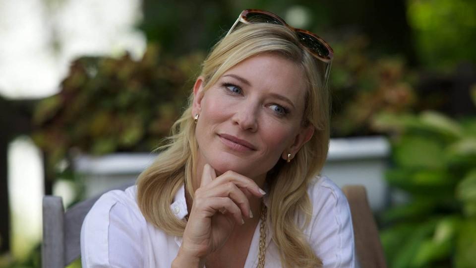 Cate Blanchett, obok Russella Crowe'a, Nicole Kidman i Mela Gibsona należą do grona australijskich aktorów, którzy podbili Hollywood