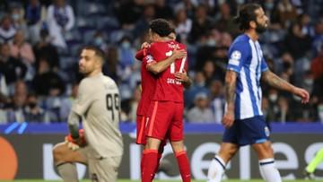 Liga Mistrzów: Wyniki i skróty wtorkowych meczów