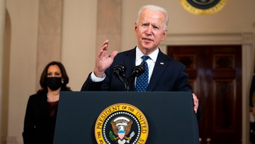 """""""Joe Biden ma odwiedzić Europę Środkowo-Wschodnią"""". Co z Polską?"""