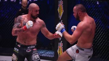 KSW 60: Mistrz vs mistrz. Jak wyglądały poprzednie takie walki?