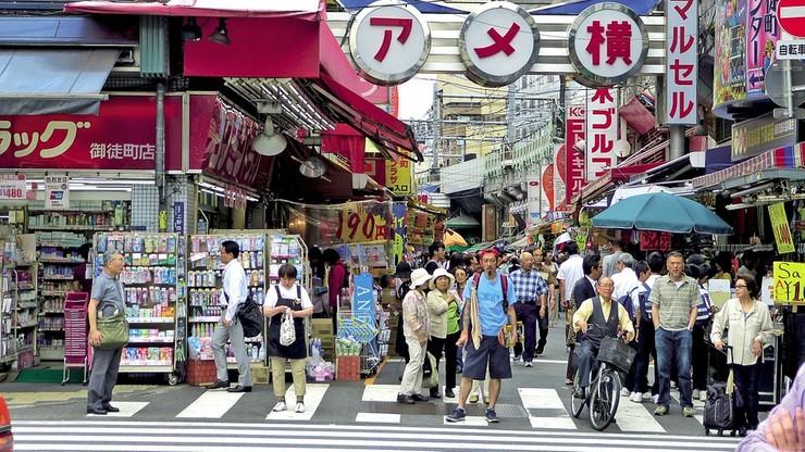 """Japonia: zjawisko """"singli pasożytów"""" problemem dla społeczeństwa"""