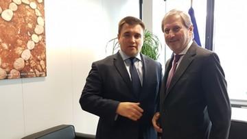 Szef ukraińskiego MSZ: w Polsce przebywa 1,4 mln Ukraińców
