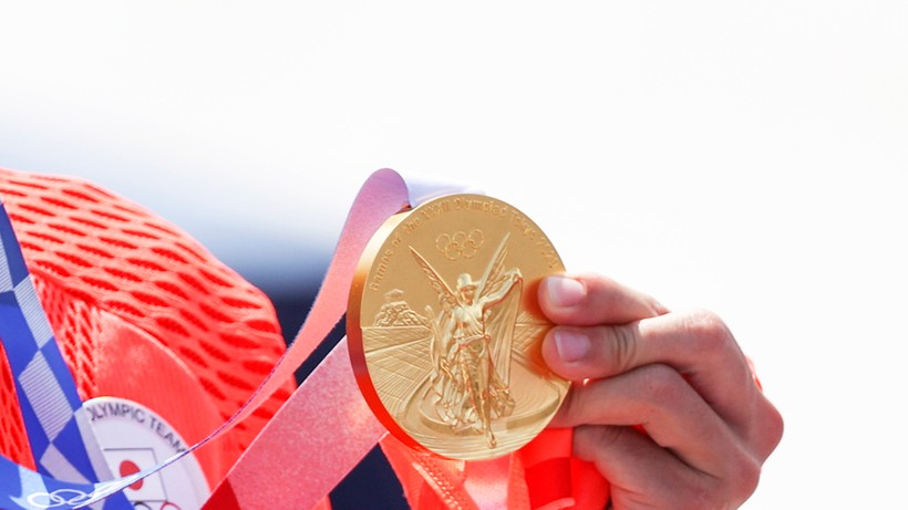 Tokio 2020: Klasyfikacja medalowa