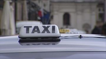 Wulgaryzmy, wyzwiska, groźby - taksówkarz zaatakował kierowcę Bolta