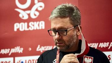 Brzęczek: W meczu z Finlandią chcemy dać szansę debiutantom