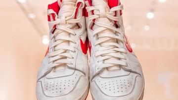 Buty Jordana za prawie 6 milionów. To rekord