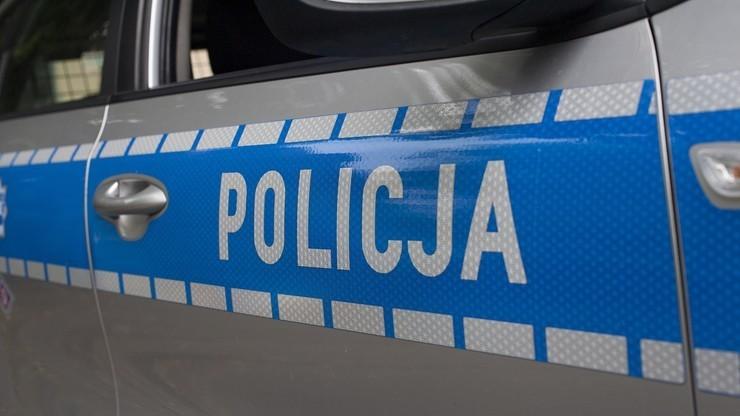 Katowice. Policja zatrzymała 20-latka, który próbował uprowadzić dziewczynkę z placu zabaw