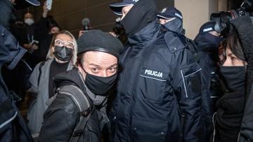 """""""Zostałam zaatakowana przez policjanta, bo błysnęłam fleszem"""""""
