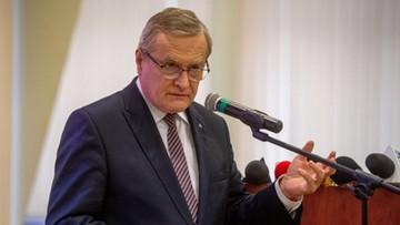 Gliński: tezy w publikacjach o działalności Polskiej Fundacji Narodowej są czysto propagandowe