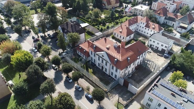 Czersk. W centrum miasta powstanie filia ośrodka w Gostyninie. Mieszkańcy protestują