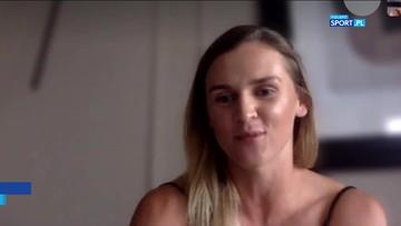 Anna Dowgiert: Za Kawęckim przemawia doświadczenie, oraz to, że lubi pływać na bocznym torze