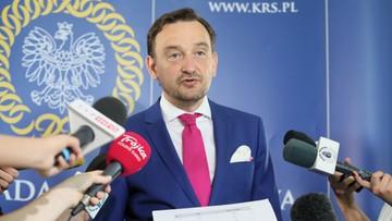 KRS: Europejska Sieć Rad Sądownictwa pytała czy jesteśmy krajem praworządnym. To pytania retoryczne