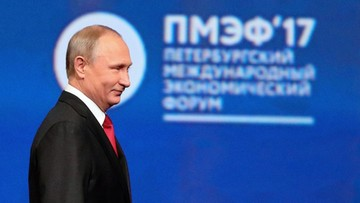 Katarczycy szukają poparcia u Putina. Z powodu izolacji przez świat arabski