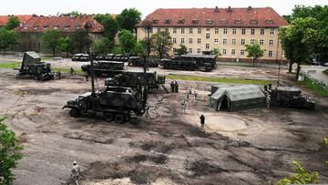 MON: polskie wyrzutnie Patriot będą w terminie