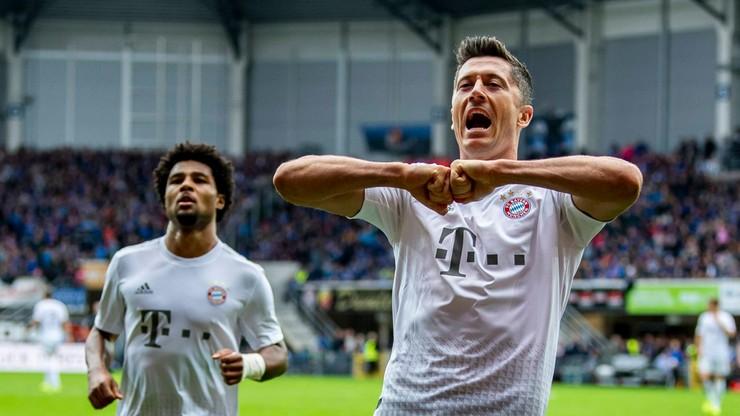 Liga Mistrzów: Tottenham Hotspur - Bayern Monachium. Transmisja w Polsacie Sport Premium 1