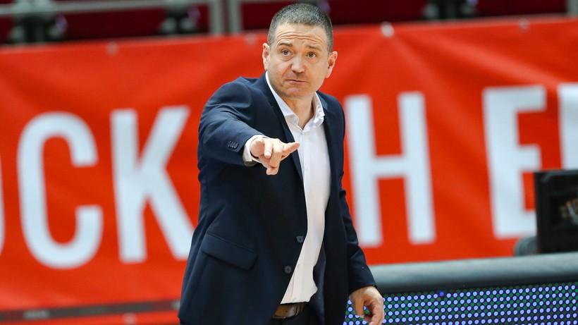 EBL: Polski Cukier Pszczółka Start Lublin - King Szczecin. Transmisja TV oraz stream online