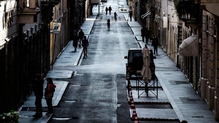 Włochy. Coraz więcej zaburzeń emocjonalnych i ataków paniki wśród młodzieży