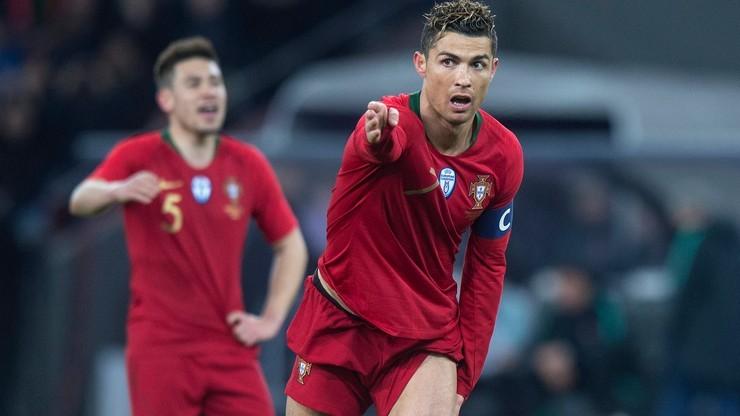 Mourinho: Z nim nie ma rzeczy niemożliwych dla Portugalii